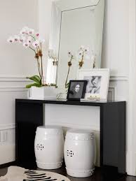 Contemporary Entryway Table Contemporary Entryway Tables Modern Forthworth Rizz Homes