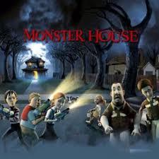 monster house monster house movie poster 673406 movieposters2 com