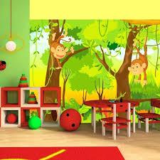 chambre enfant jungle chambre enfant jungle papier peint pour chambre denfant jungle et