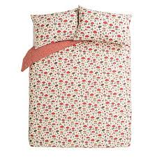 Asda Single Duvet George Home Textured Toadstools Duvet Set Home U0026 Garden George
