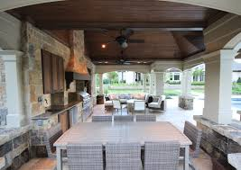 cool outdoor kitchen design enchanting outdoorhen plans with pizza