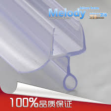 online get cheap shower bath screen seal aliexpress com alibaba me 306 bath shower screen rubber big seals waterproof strips glass door seals length
