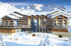 hotel koh i nor val thorens hotelroomsearch net