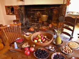 thanksgiving tidbits enjoy an authentic colonial thanksgiving dinner in old