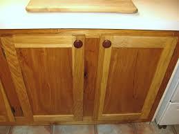 cabinet doors in kitchen cherry wood vs cherry plywood kitchen