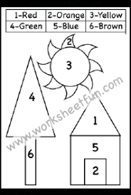 shapes free printable worksheets u2013 worksheetfun