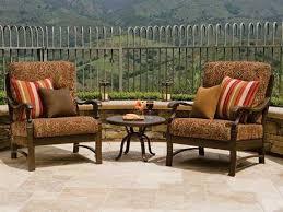 Tropitone Patio Chairs Tropitone Ravello Collection