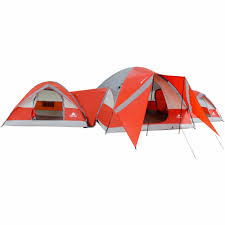 coleman evanston 6 person screened dome tent walmart com