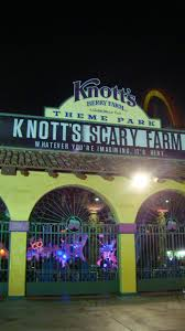 things to do in los angeles knott u0027s scary farm 2014 they keep