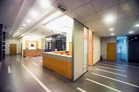 société générale bank belgrade head office building interior