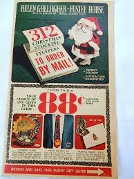 mail order christmas gifts christmas mail order catalogs talkinggames
