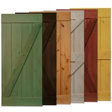 Double Barn Door Track System by Barn Door Styles Exterior Doors Exterior Barn Door Designs For