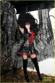 Halloween Heidi Klum by Just Jared U0027s 31 Days Of Halloween Heidi Klum U0027s Halloween Costumes