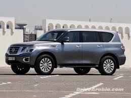 nissan patrol size auto cars
