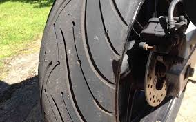 Pilot Power Motorcycle Tires Tyre Review Michelin Pilot Road 3 Mcn