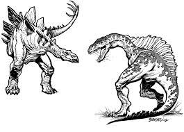 fatal u0026 friends u2014 dinosaur planet broncosaurus rex