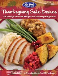 thanksgiving themed appetizers free mr food holiday ecookbooks mrfood com