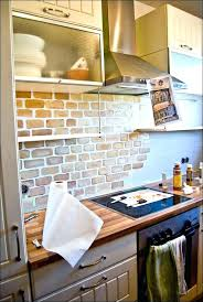 tile backsplash in kitchen white brick tile backsplash kitchen white brick paneling faux brick