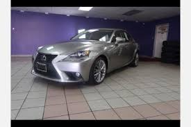 used lexus 250 for sale used lexus is 250 for sale in denver co edmunds