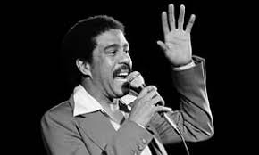 Little Richard Blind Richard Pryor Meltdown At The Hollywood Bowl Stage The Guardian