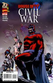 house of m house of m civil war 2008 2009 from marvel comics