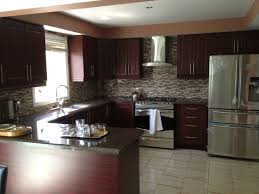 kitchen wall color ideas with oak cabinets think carefully done