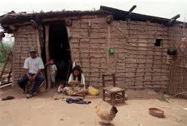 Pobreza sigue siendo sinónimo del Chaco