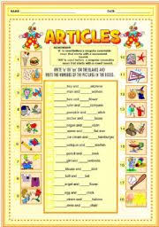 english teaching worksheets articles