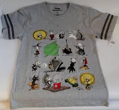 disney parks the nightmare before t shirt cast flickr