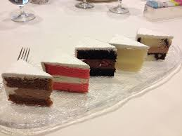 wedding cake flavors ask a disney should i change our cake flavor to our
