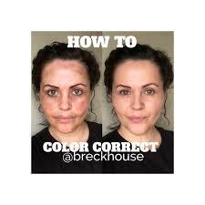 how to cover melasma hyperpigmentation redness