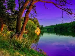 sundown tag wallpapers sundown tranquil beautiful glow serenity