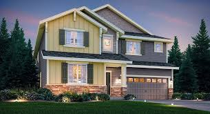 new home carnation new home plan in northwood estates by lennar