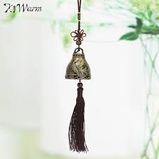 kiwarm ancient animal feng shui bell blessing wind chime for