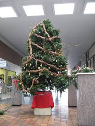 worst mall christmas tree ever as a mall if you u0027re going u2026 flickr