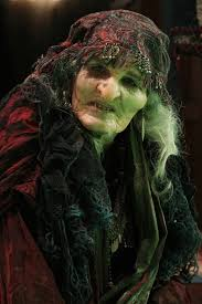old hag once upon a time a sprinkle of fairy dust pinterest