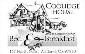 Bed And Breakfast Ashland Oregon Ashland Independent Film Festival Where To Stay
