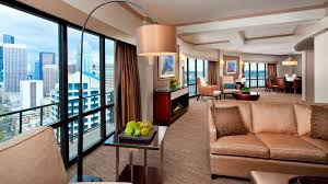 Master On Suite Seattle Lodging Deluxe Suites The Westin Seattle