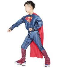 Superman Halloween Costumes Adults Cheap Superman Costume Kids Aliexpress
