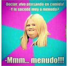 Scumbag Fat Girl Meme - menudo muerete de risa xd pinterest memes and humor