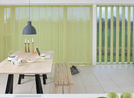 vertical blinds custom made professionally fitted