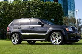 turbo jeep srt8 fs for sale fl 2008 jeep grand cherokee srt8 comes w extra u0027s