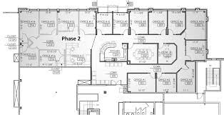 executive office suite floor plan plans house plans 24688