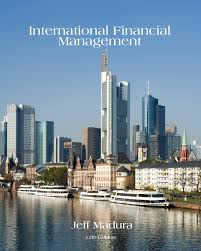 international financial management 12th edition 9781133947837