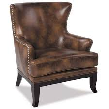 Brown Accent Chair Charlene Brown Durahide Accent Chair 1g2 238 238 323 1