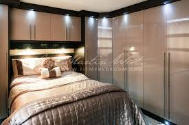 Quality Custom Made Fitted Wardrobes By Martin West Interiors - Fitted bedroom furniture