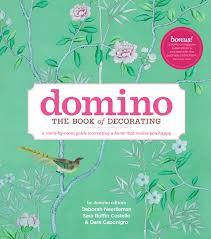 Decorating A Room Domino The Book Of Decorating Book By Deborah Needleman Sara