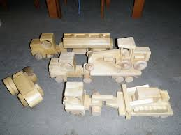 wooden truck toy wooden toy truck plans how to build a amazing diy woodworking