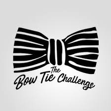 Challenge Tie The Bow Tie Challenge Bowtiechallenge