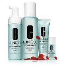 Clinique Skin Care Reviews Acne Solutions Clear Skin System Starter Kit Clinique Sephora